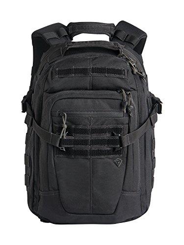 First Tactical Sac à Dos Specialist 0,5 d pour Homme Taille Unique Noir