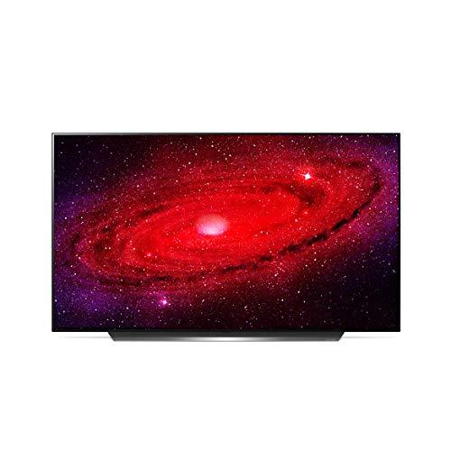 LG OLED55CX9LA 139 cm (55 Zoll) OLED Fernseher (4K, Dual Triple Tuner (DVB-T2/T,-C,-S2/S), Dolby Vision, Dolby Atmos, Cinema HDR, 100 Hz, Smart TV) [Modelljahr 2020]