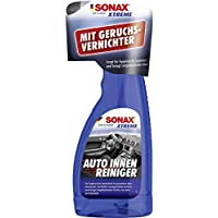 SONAX 02212410-544 Xtreme Limpia Tapices, 500 ml