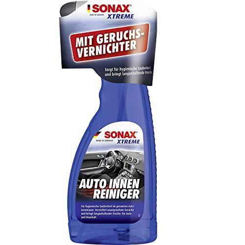 SONAX 02212410-544 XTREME Limpiador para el interior del vehículo (500 ml)