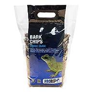 ProRep Bark Chips,Coarse Grade, 10 Litre