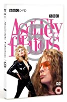 Absolutely Fabulous [DVD]