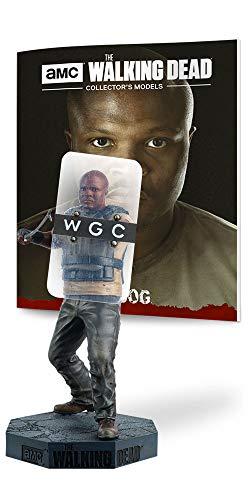 The Walking Dead Edição 23 - T-Dog