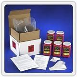1.4 Quart Sharps Mail Back Disposal System - (5 Pack)