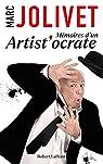 Mémoires d'un artist'ocrate par Jolivet