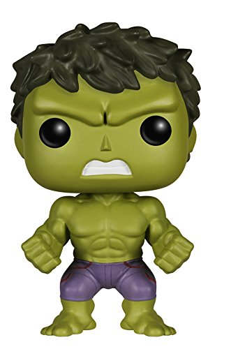 Funko - Pdf00004770 - Pop - The Avengers 2 - Hulk