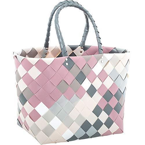 Witzgall Ice-Bag 5017-32-0 Einkaufstasche, Einkaufskorb, Shoppertasche, 37x24x28 cm
