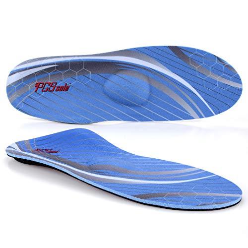 Leisure Tennis shoes breathable Insole Foot Massage Insoles  Shoes Insole UM