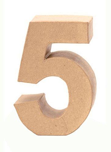 Glorex Número de cartón: 5, Naturaleza