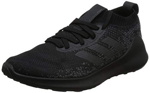 Adidas purebounce+ m, Zapatillas de Deporte Hombre, Multicolor (Negbás/Nocmét/Grisei 000), 44 2/3 EU 🔥