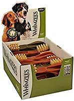 Whimzees Dental Treat for Dogs, 18 count, X-Large