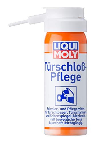 LIQUI MOLY 1528 Türschloss-Pflege, 50 ml