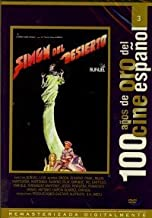 SIMON DEL DESIERTO : PELICULA LUIS BUNUEL [DVD Non-USA Format, Pal Region 2 import]