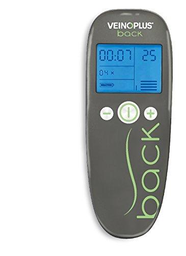 Électrostimulateur VEINOPLUS® Back - soulagement des douleurs...