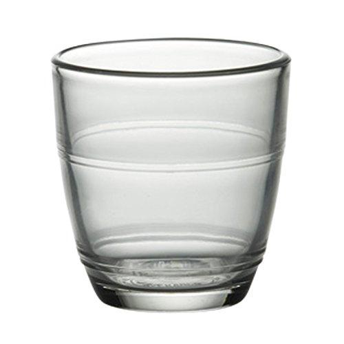 Duralex Gigogne Lot de 6 verres 90 ml sans marque de remplissage