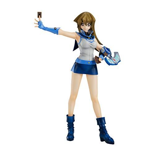 Megahouse Yu-Gi-Oh! Duel Monsters GX PVC Statue Asuka Tenjouin 24 cm