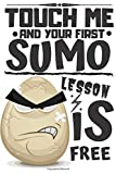 SUMO : DAILY WEEKLY MONTHLY NOTEBOOK,JOURNAL PLANNER 2020 FUNNY GIFT IDEA 'TO DO LIST' FIGHT...