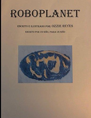 Roboplanet: En Español