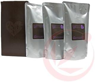 アリミノ ピース カールmilk ミルク(チョコ) 200ml(業務?詰替用)×3個入り