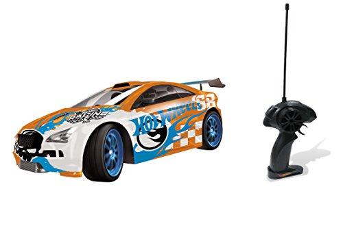 Mondo Motors - 63308.0 - Hot Wheels - Drift Car Radiocommandé - Echelle 1/16