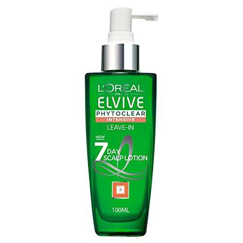 L 'Oreal Elvive phytoclear Anti Schuppen Kopfhaut Lotion 100 ml