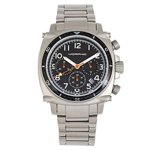 Reloj - Morphic - Para Hombre. - MPH8301