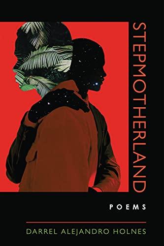 Stepmotherland (Andrés Montoya Poetry Prize) (English Edition)