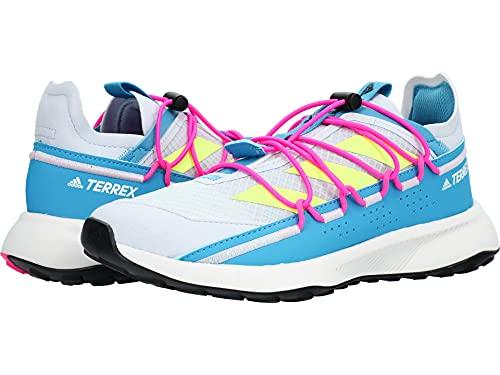 adidas Terrex Voyager Heat.RDY Halo Blue/Yellow/Screaming Pink 8 B (M)