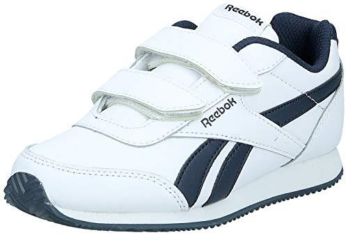 Reebok Royal Cljog 2 2v, Zapatillas de Deporte para Niños
