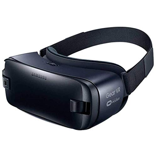 Óculos 3D Samsung Gear VR SM-R323 Preto