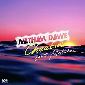 Cheatin' (feat. MALIKA)
