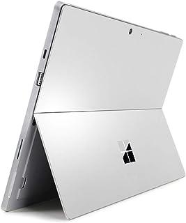 DolDer Skin Sticker Designfolie compatibel met Microsoft Surface Pro 7 (Platinum)