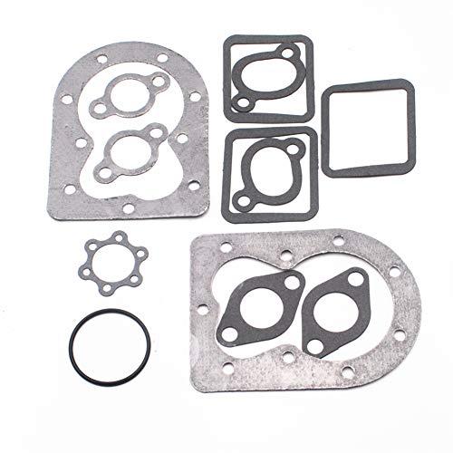 Autu Parts Valve Grind Head Gasket Kit for Onan BF-B43-48 P216 P218 P220 Engine 110-3181