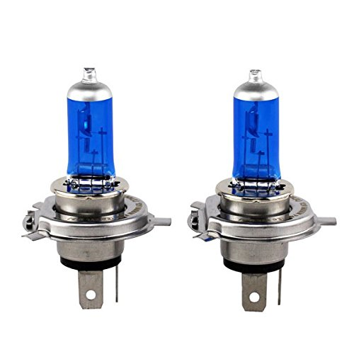 Ampoules H4 100/90 W Blue Diamond Light xencn 5300 K P43T