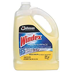 Windex Multi-Surface Disinfectant Cleaner,