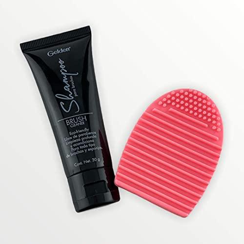 Limpiador Facial Forclean marca Gelden
