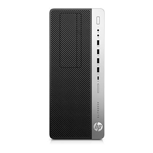 HP EliteDesk 800 G3 Micro Tower (MT) – Core i7 7700, 16 GB DDR4, 1 TB Solid Stat Drive, DVD RW, Windows 10 Pro
