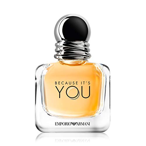 Perfume para mujer Armani Emporio Because It's You Eau de Parfum 30 ml