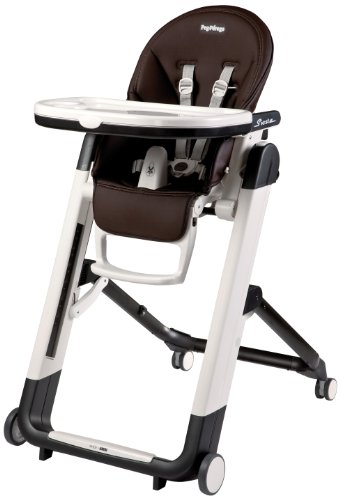 Product Image of the Peg Perego Siesta Highchair, Cacao