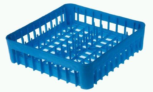 Lacor - 69241 - Cesta Platos 40x40x11 cms - Azul