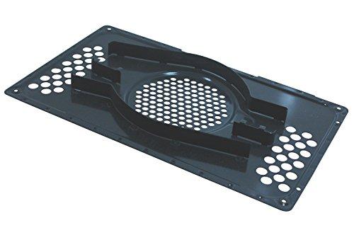 Bosch Siemens Oven Ventilator Cover. Echt onderdeel nummer 111251