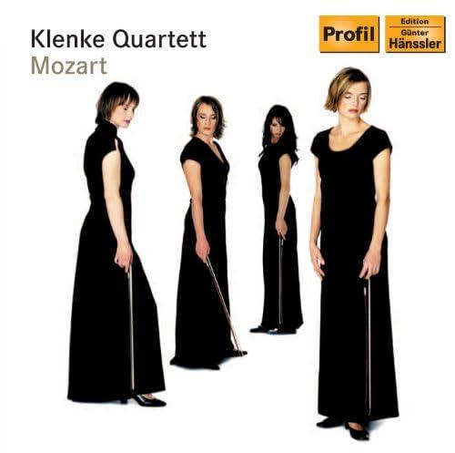 Klenke Quartet