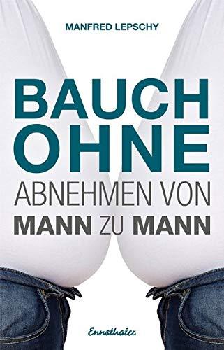 Bauch ohne: Abnehmen von Mann zu Mann