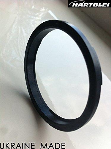 NEW Hartblei Adapter Ring to use Salut/Salyut, KIEV-88 lens on Kiev-88CM/88-CM,Pentacon Six 6 Cameras