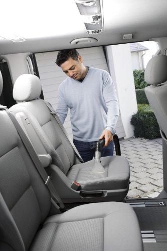 baratos y buenos Aspirador Karcher SE4002 (1.081-140.0) + Limpiador de alfombras Karcher RM 519 (6.295-771.0) calidad