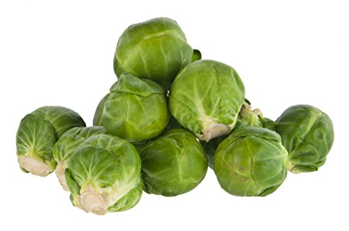 100 graines - CHOU de Bruxelles - Sanda - Brassica oleracea