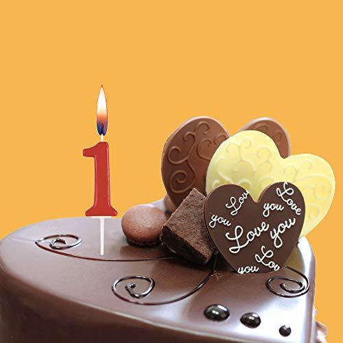 『貝印 KAI キャンドル CAKE MATE パステル 1 日本製 DL6001』の1枚目の画像