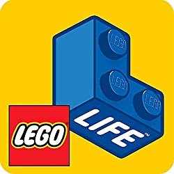 Image: LEGO® Life | Create, share and discover | Stretch your building skills and free your imagination with LEGO challenges