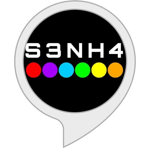 S 3 N H 4