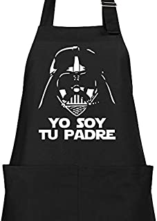 goatxa Yo Soy tu Padre - Delantal